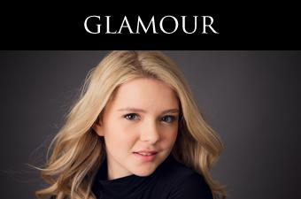 Glamour beauty fashion photographer Nottingham