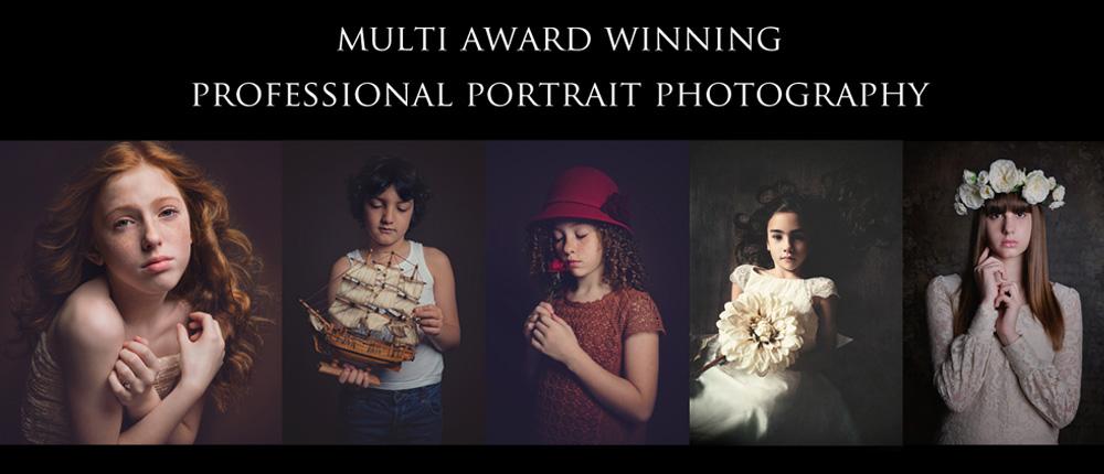 Nottingham children portrait photographer Beeston photo studio