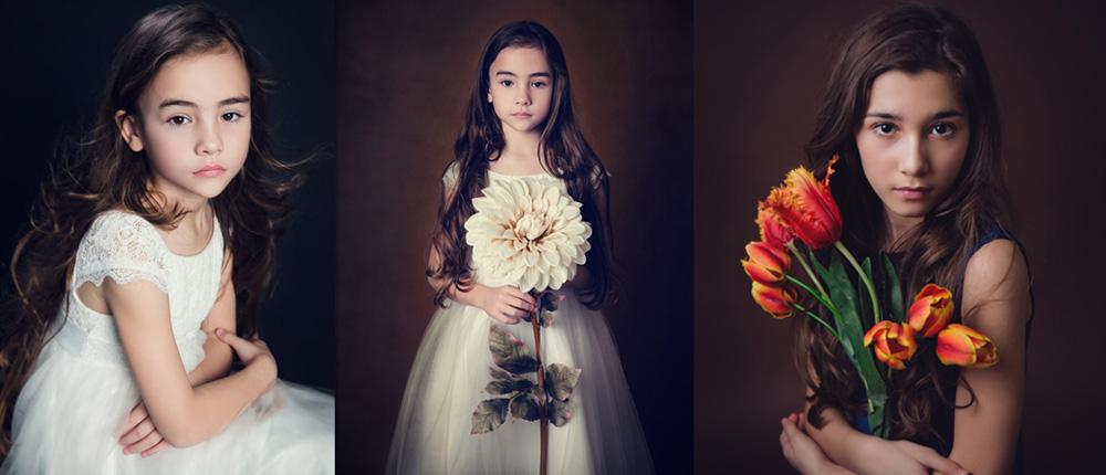 Nottingham children model portfolio photographer child modelling photoshoot